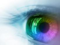 My Inner Rainbow Eyes